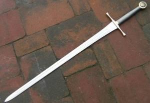 épée, forgé