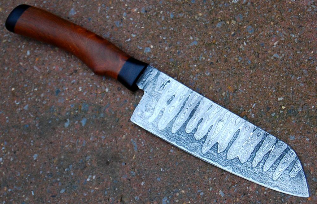 couteau de cuisine japonais