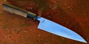 hocho, couteau japonais