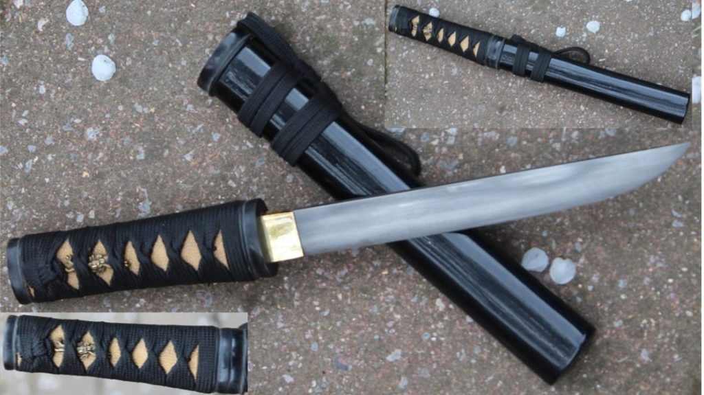 TANTO FORGE